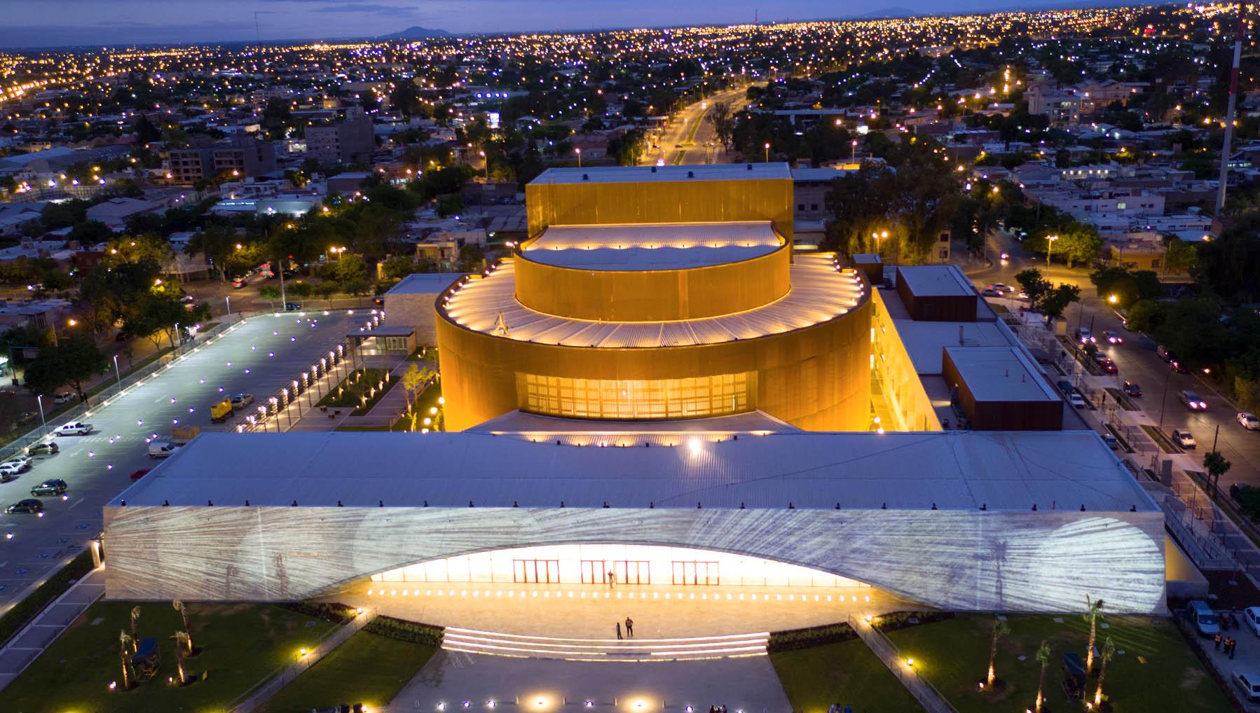 TeatrodelBicentenarioSanJuanPANEDILE